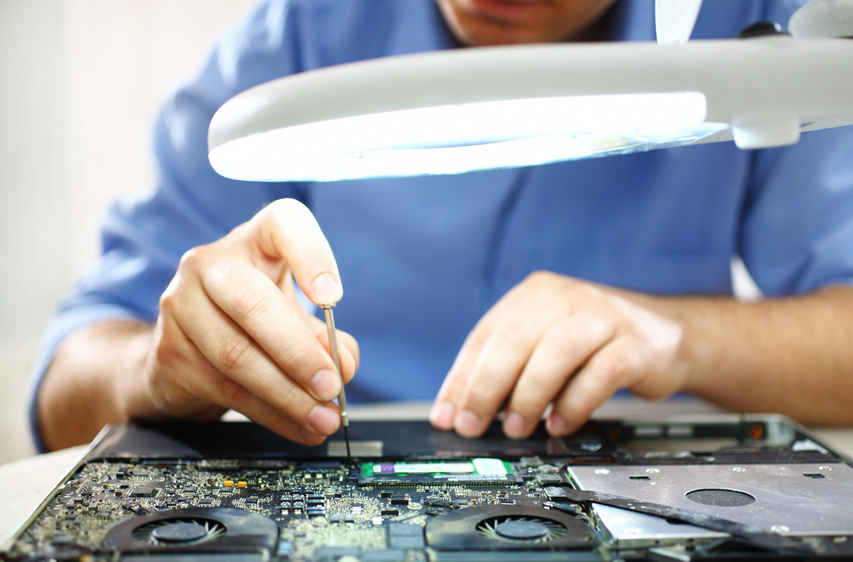 West Gippsland Computer Repairs | Pixel IT Professional Installing