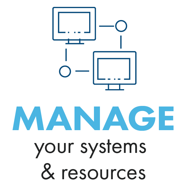 Pixel IT | Manage your systems & resources